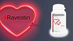 Ravestin - pour l'hypertension – en pharmacie – action – site officiel