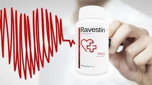 Ravestin - pour l'hypertension – avis – composition – effets secondaires