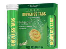 Bioveliss Tabs - composition - site officiel - forum