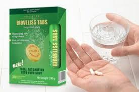 Bioveliss Tabs - pour minceur - comprimés - dangereux - pas cher
